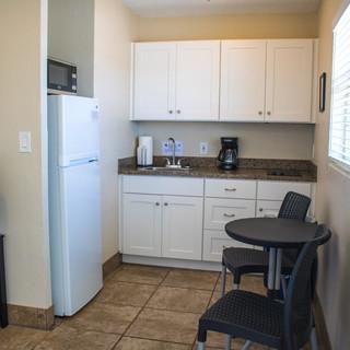 Efficency Suite - $100/Night