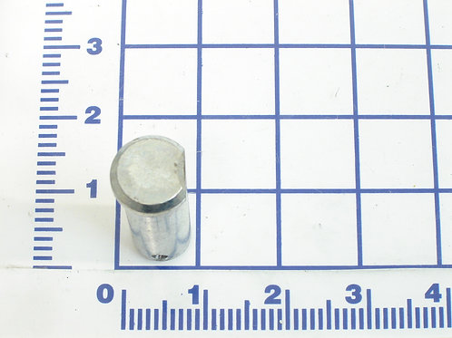 """3/4""""dia x 2-1/8"""" Clevis Pin Custom Head (107-196)"""