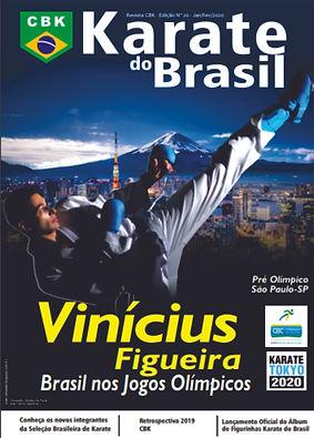 Revista Karate do Brasil Edição 20