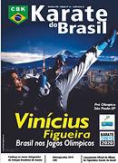 Revista Karate do Brasil Ed. 20