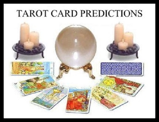 Tarot Predictions