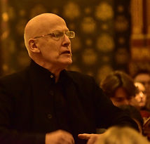Peter Vizard