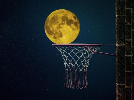 July's Full Moon in Aquarius