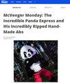 Feature on the Official Funko Blog! 🐼