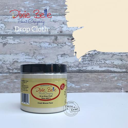 Drop Cloth - Dixie Belle Mineral Chalk Paint