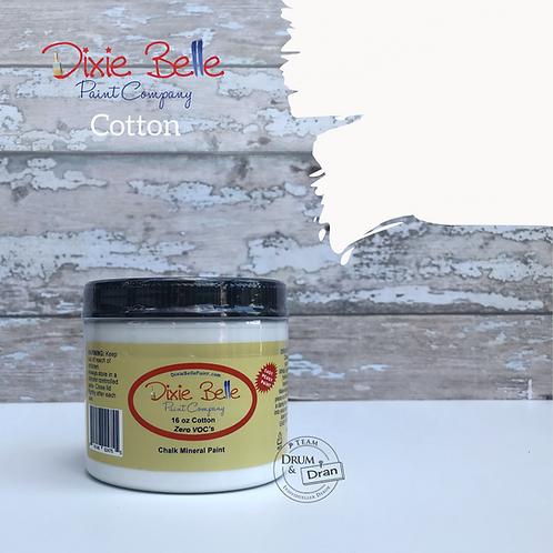 Cotton - Dixie Belle Chalk Mineral Paint
