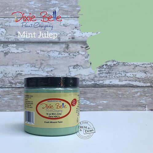 Mint Julep - Dixie Belle Chalk Mineral Paint