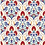 Thumbnail: Whimsical Decoupage Paper- Reispapier