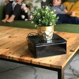 Wohnzimmertisch Ikea Makeover