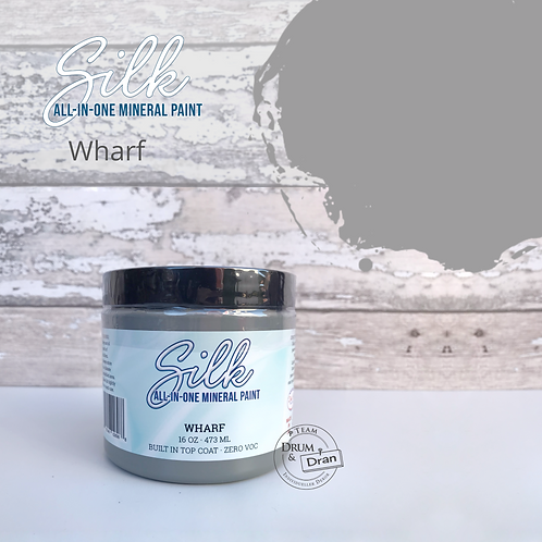 Wharf - Silk All In One Mineral Paint