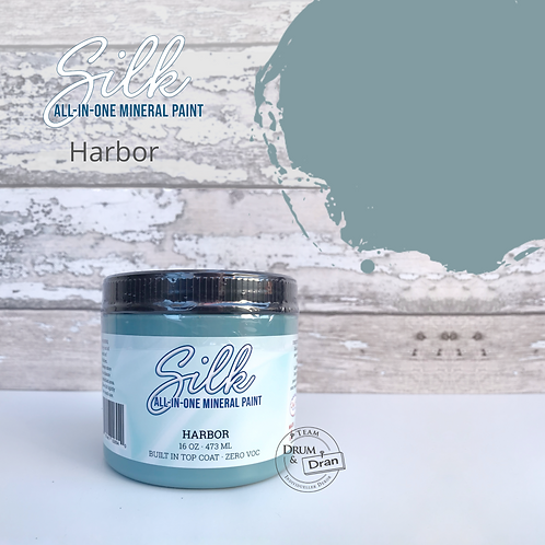 Harbor - Silk All In One Mineral Paint