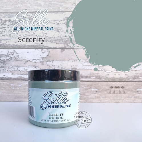 Serenity - Silk All In One Mineral Paint