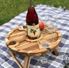 Wein- oder Picnictisch