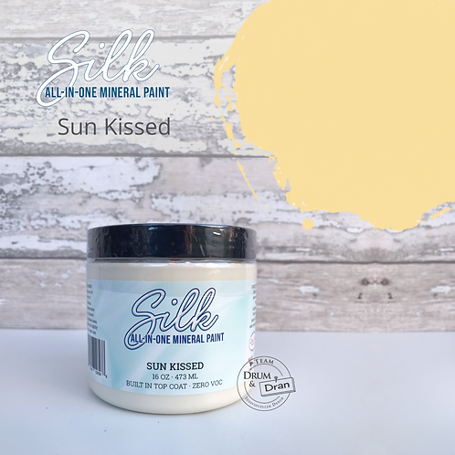 Sun Kissed - Silk All In One Mineral Paint