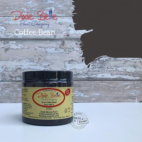 Coffee Bean - Dixie Belle Chalk Mineral Paint