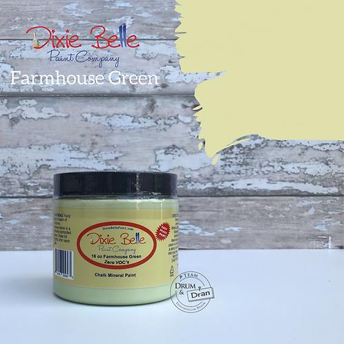 Farmhouse Green - Dixie Belle Chalk Mineral Paint