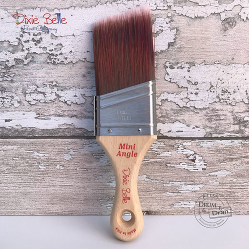 Dixie Belle Mini Angle Brush, Pinsel