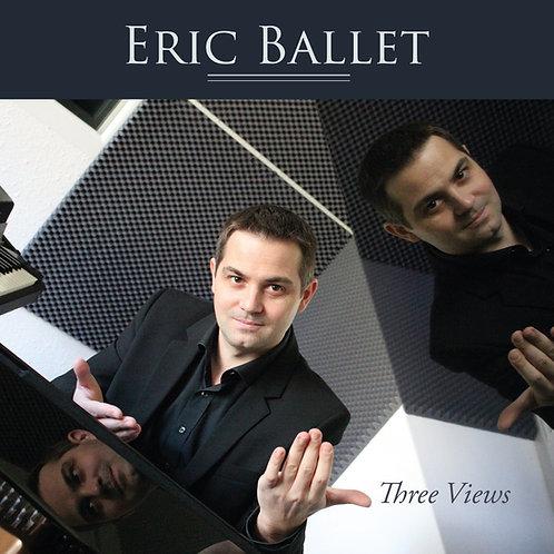 Album Three Views