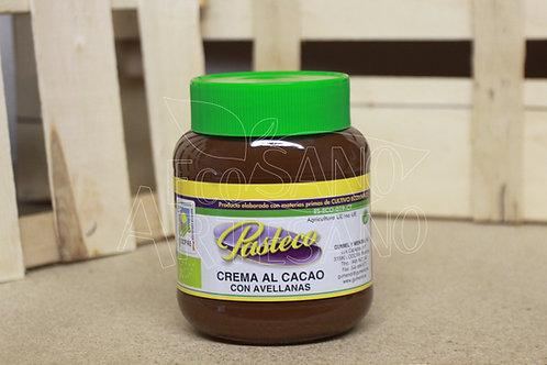 CREMA AL CACAO/AVELLANAS