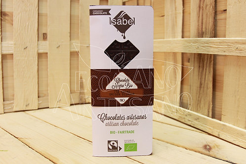 TABLETA CHOCOLATE NEGRO 73%