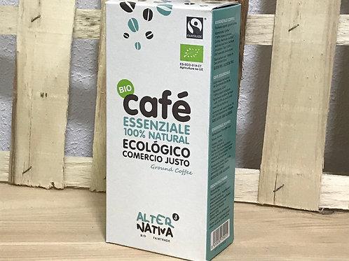 CAFÉ ESSENZIALE