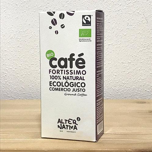 CAFÉ FORTISSIMO