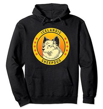 Icelandic-Sheepdog-Portrait-Yellow-Hoodi