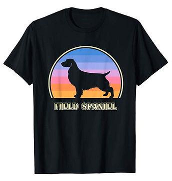 Vintage-Sunset-tshirt-Field-Spaniel.jpg