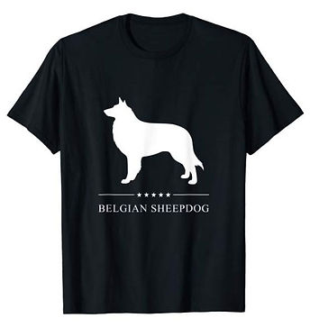 Belgian-Sheepdog-White-Stars-tshirt-big.