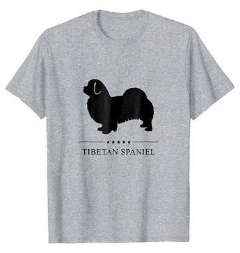 Tibetan-Spaniel-Black-Stars-tshirt.jpg