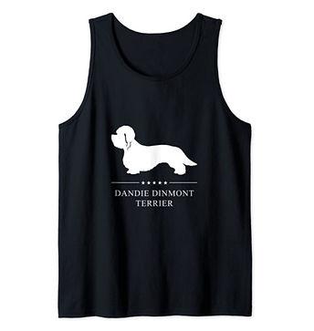 Dandie-Dinmont-Terrier-White-Stars-Tank.