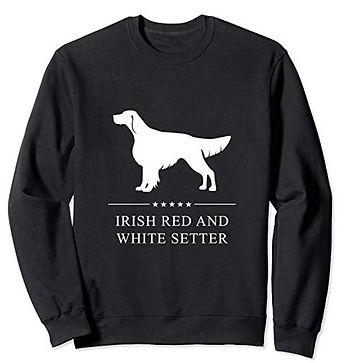 White-Stars-Sweatshirt-Irish-Red-and-Whi