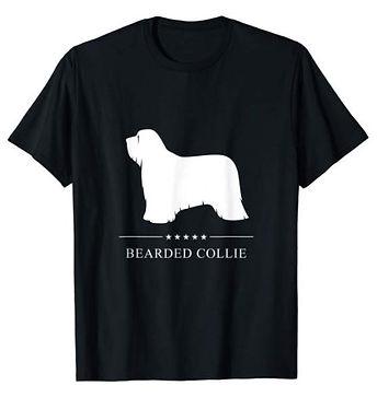Bearded-Collie-White-Stars-tshirt-big.jp