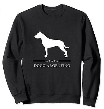 Dogo-Argentino-White-Stars-Sweatshirt.jp