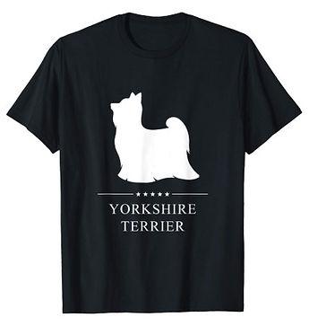 Yorkshire-Terrier-White-Stars-tshirt.jpg