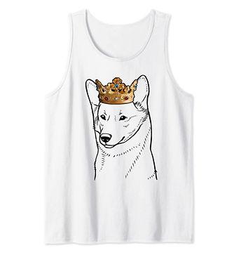 Canaan-Dog-Crown-Portrait-Tank.jpg