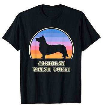 Vintage-Sunset-tshirt-Cardigan-Welsh-Cor