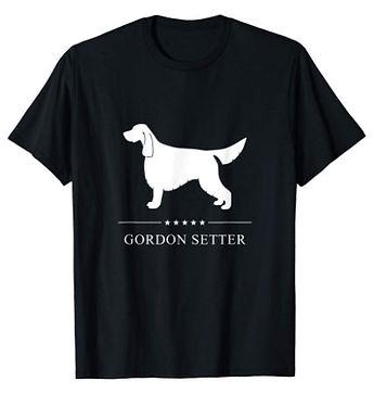Gordon-Setter-White-Stars-tshirt.jpg