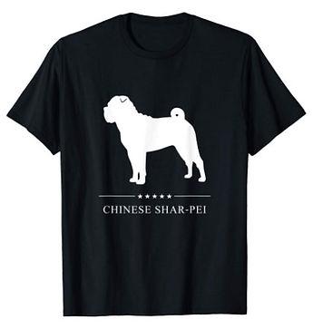 Chinese-Shar-Pei-White-Stars-tshirt.jpg