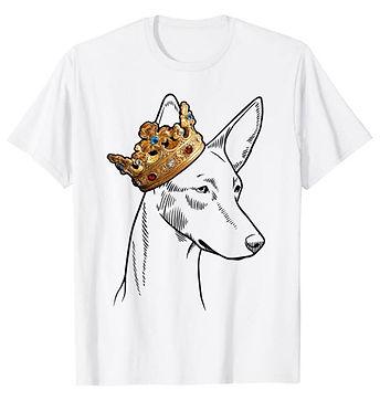 Ibizan-Hound-Crown-Portrait-tshirt.jpg