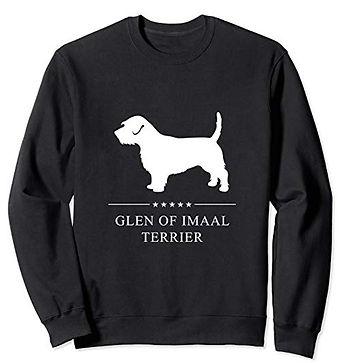 White-Stars-Sweatshirt-Glen-of-Imaal-Ter