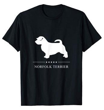 Norfolk-Terrier-White-Stars-tshirt.jpg