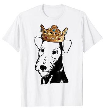 Airedale-Terrier-Crown-Portrait-tshirt.j