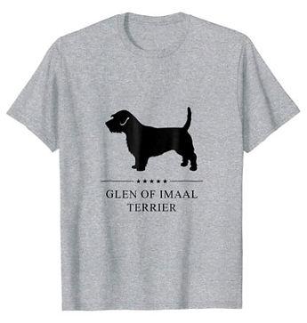 Glen-of-Imaal-Terrier-Black-Stars-tshirt