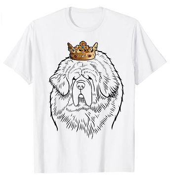 Tibetan-Mastiff-Crown-Portrait-tshirt.jp