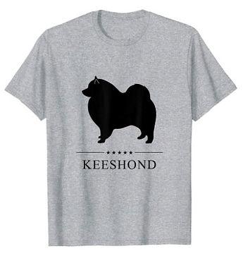 Keeshond-Black-Stars-tshirt.jpg