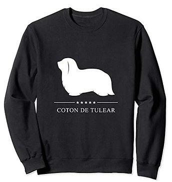 White-Stars-Sweatshirt-Coton-de-Tulear.j