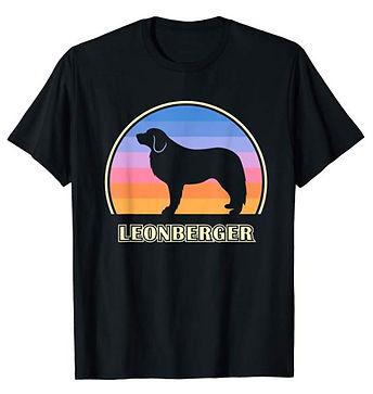Vintage-Sunset-tshirt-Leonberger.jpg