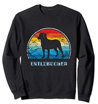 Vintage-Design-Sweatshirt-Entlebucher-Mo
