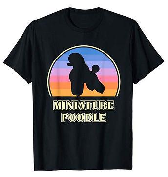 Vintage-Sunset-tshirt-Miniature-Poodle.j